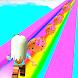 Ultimate Cookie The Robloxe Swirl : World adventur