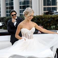 Wedding photographer Aleksandr Dubynin (alexandrdubynin). Photo of 30.01.2018