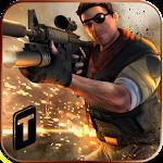 Commando Simulator 3D Icon