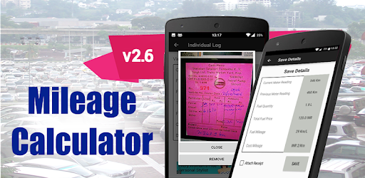 mileage calculator apps on google play