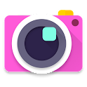Селфи Kамера - Love Selfie icon