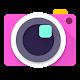 Selfie Câmera - Candy Lens para PC Windows