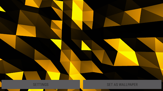 Download Crystal Edge 3D Parallax Live Wallpaper For PC Windows and Mac apk screenshot 15