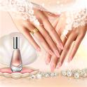 Wedding Nail Art Games for Girls icon