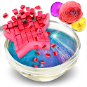 DIY Slime Making Game! Oddly Satisfying ASMR Fun icon