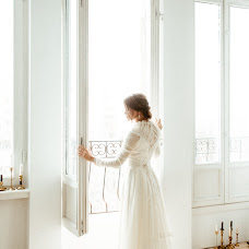 Wedding photographer Mariya Balchugova (balchugova). Photo of 07.06.2018