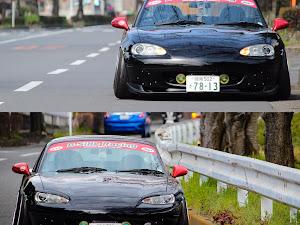 ロードスター NB6C のカスタム事例画像 J☆J(lucky.strike)さんの2020年04月03日08:21の投稿
