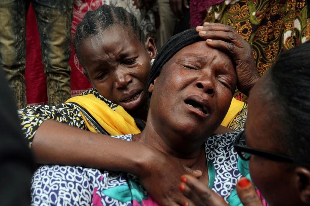 Die dodetal klim tot 75 in die ontploffing van die brandstoftenk in Tanzanië