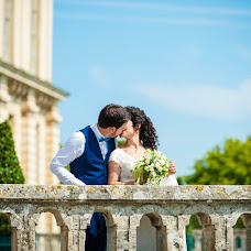 Wedding photographer Erika Endresz (endresz). Photo of 05.11.2016