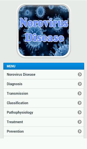 Norovirus Disease
