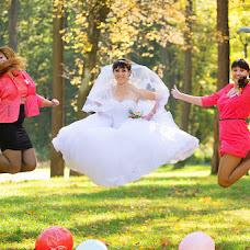 Wedding photographer Yura Yakovenko (drug108). Photo of 10.02.2017