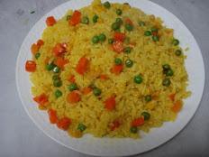 Yellow Rice Small