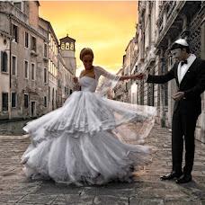 Wedding photographer Mirco Toffolo (mircotoffolo). Photo of 04.07.2014
