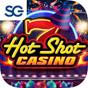 Hot Shot Casino Games - 777 Slots