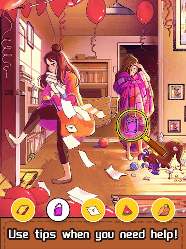 Find It - Find Out Hidden Object Games 1.5.2 screenshots 10
