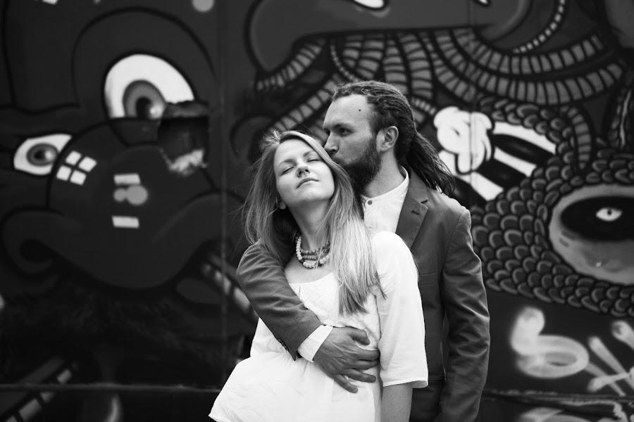 Свадебный фотограф Ксения Гуцул (gutsul). Фотография от 31.10.2017