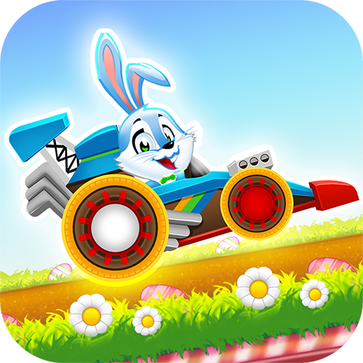 Happy Easter Bunny Racing file APK Free for PC, smart TV Download