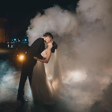 Wedding photographer Olga Nikolaeva (avrelkina). Photo of 03.06.2018