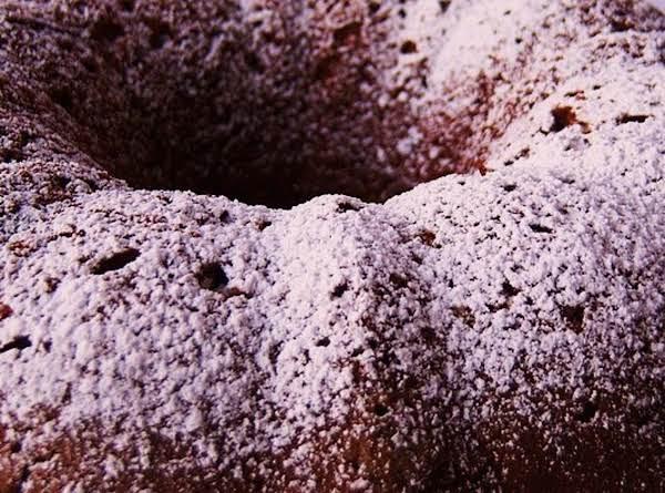 Bourbon Squash Cake Recipe
