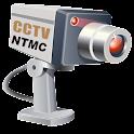Indonesian CCTV icon