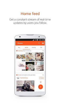 Shopee: Buy and Sell on Mobile 2.2.34 screenshot 388326