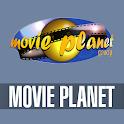 Webtic Movie Planet Cinema icon