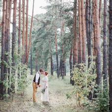 Wedding photographer Oleg Lednev (OlegLednev). Photo of 08.10.2015