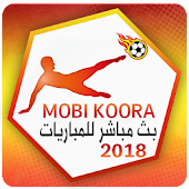 Tải بث مباشر للمباريات موبي كورة Mobi Kora sport miễn phí