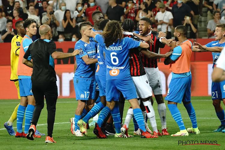 Marseille envisage de faire appel !