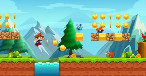 Super Bino Go - New Adventure Game 2020 1.2.2 Screenshots 1