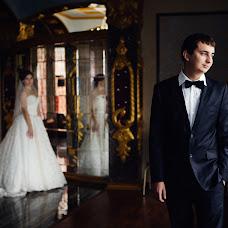 Wedding photographer Yuliya Potapova (potapovapro). Photo of 01.11.2016