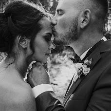 Wedding photographer Nastya Okladnykh (aokladnykh). Photo of 07.10.2017