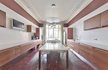 Appartement 6 pièces 237,11 m2