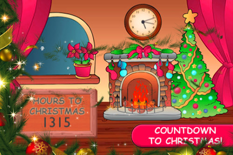 how many days till christmas gambar mini screenshot - Google How Many Days Until Christmas