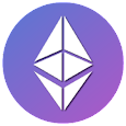 Ether AW - ETH Reward - Earn free Ethereum icon