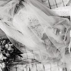 Fotograful de nuntă Elena Suvorova (ElenaUnhead). Fotografia din 08.07.2018