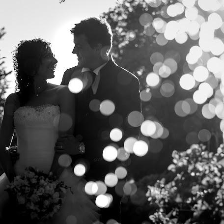 Wedding photographer Patrizia Galliano (galliano). Photo of 07.09.2017