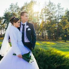 Wedding photographer Aleksey Zharikov (zhsrikovfak). Photo of 26.01.2016