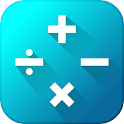 Mental Math Expert | Easy & powerful math practice icon