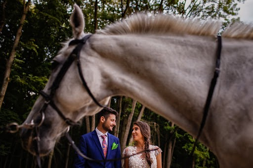 Wedding photographer Vali Matei (matei). Photo of 09.05.2017