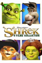Shrek – 0 Filme Kollektion