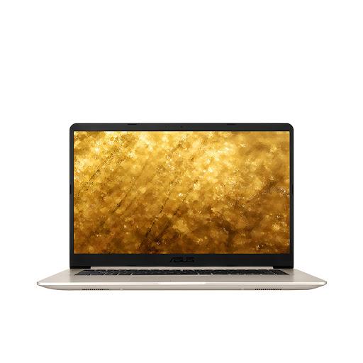 Máy tính xách tay/ Laptop Asus A510UA-BR1216T (i5-8250U) (Vàng)