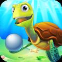 Reef Rescue: Match 3 Adventure icon