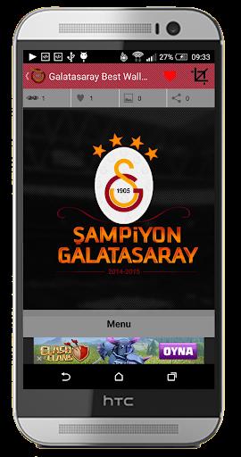 運動必備免費app推薦|Duvar Kağıdı G.Saray 2017線上免付費app下載|3C達人阿輝的APP