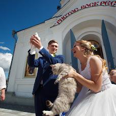 Wedding photographer Natalya Gorshkova (Gorshkova72). Photo of 30.07.2017