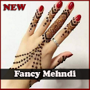 Fancy Mehndi Design 2017 v 1.1