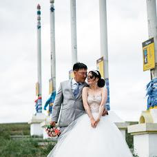 Свадебный фотограф Дугарма Сультимова (sultimova). Фотография от 15.04.2018