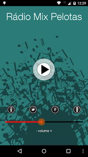 Rádio Mix Pelotas