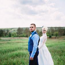 Wedding photographer Sergey Kashirskiy (kashirski). Photo of 20.06.2016