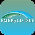Emerald Isle NC icon